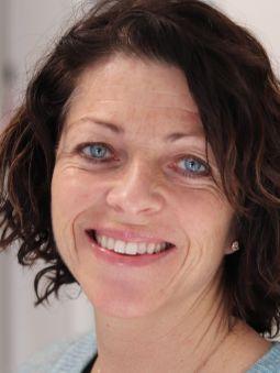 Prof. Monica Klungland Torstveit